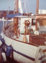 Voyageur 1971 Menorca