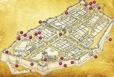 Siege of Londonderry 1689