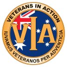 VIA Oz logo