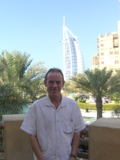 Tim Dubai 2008