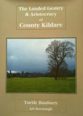 Landed Gentry & Aristrocacy of Co Kildare