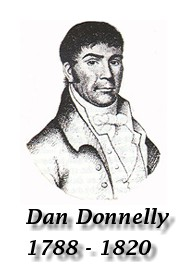 dan donnelly pugilist 1788-1820