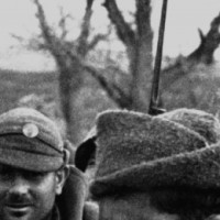 Dolores Ibárruri and her Irish friend: The Spanish Civil War
