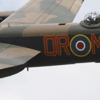 In Memorium: Arthur Downing - 55 Sqn RAF WWII