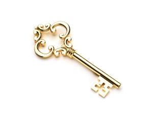 key golden