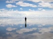 Life between heaven and earth - Jack Hammersley