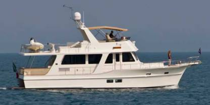 Grand Banks Yacht