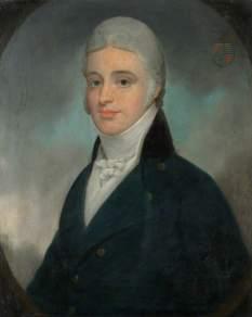 British (English) School; George Alexander Fullerton (1775-1847)