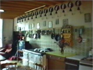 Kitchen Bells Barrettstown